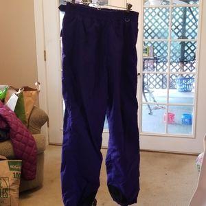 Vintage Columbia ski pants